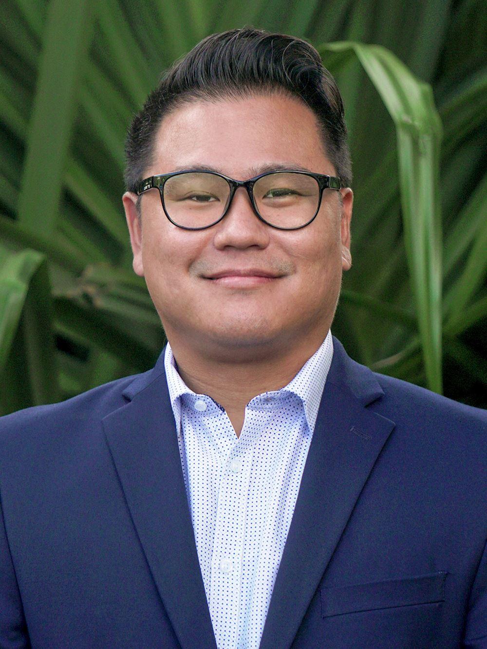 Dennis Kwak, REALTOR-Associate