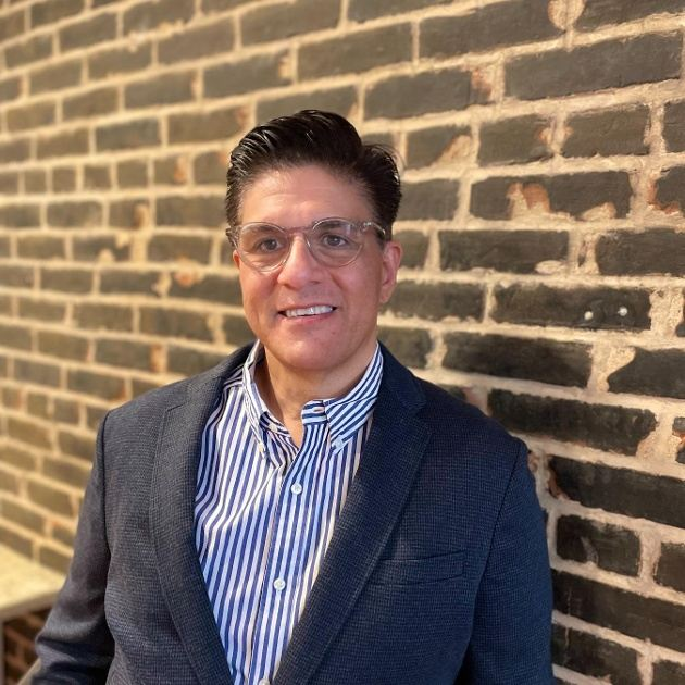 Javier Bujanda, Director, Property Management Operations