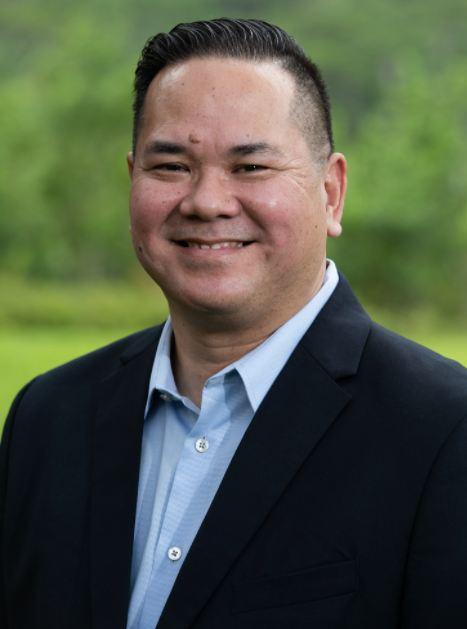 Jared Tanouye, Director of Listing Concierge