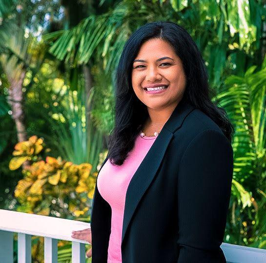Natiana Tayaba, REALTOR-Associate