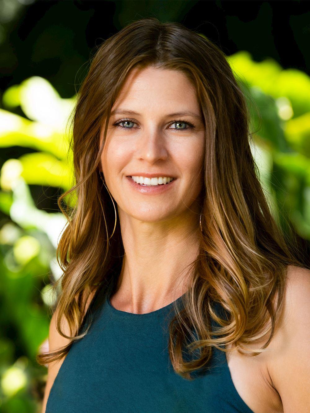 Sarah Dombrose, REALTOR-Associate