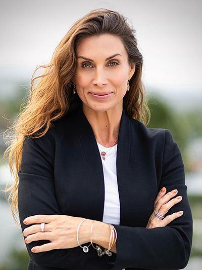 Stacy Dees, REALTOR-Associate