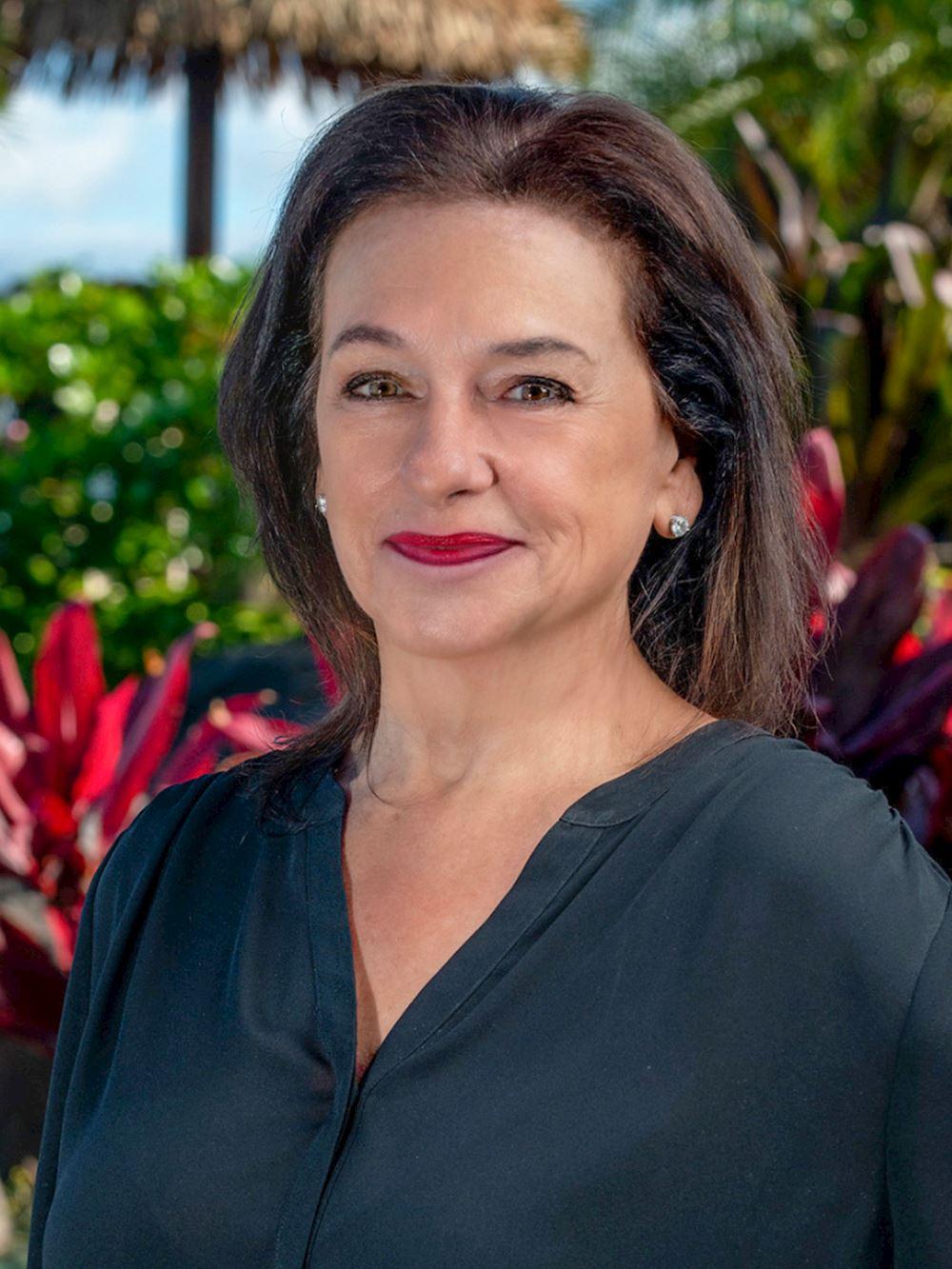 Yvonne Khouri-Morgan, R(B)