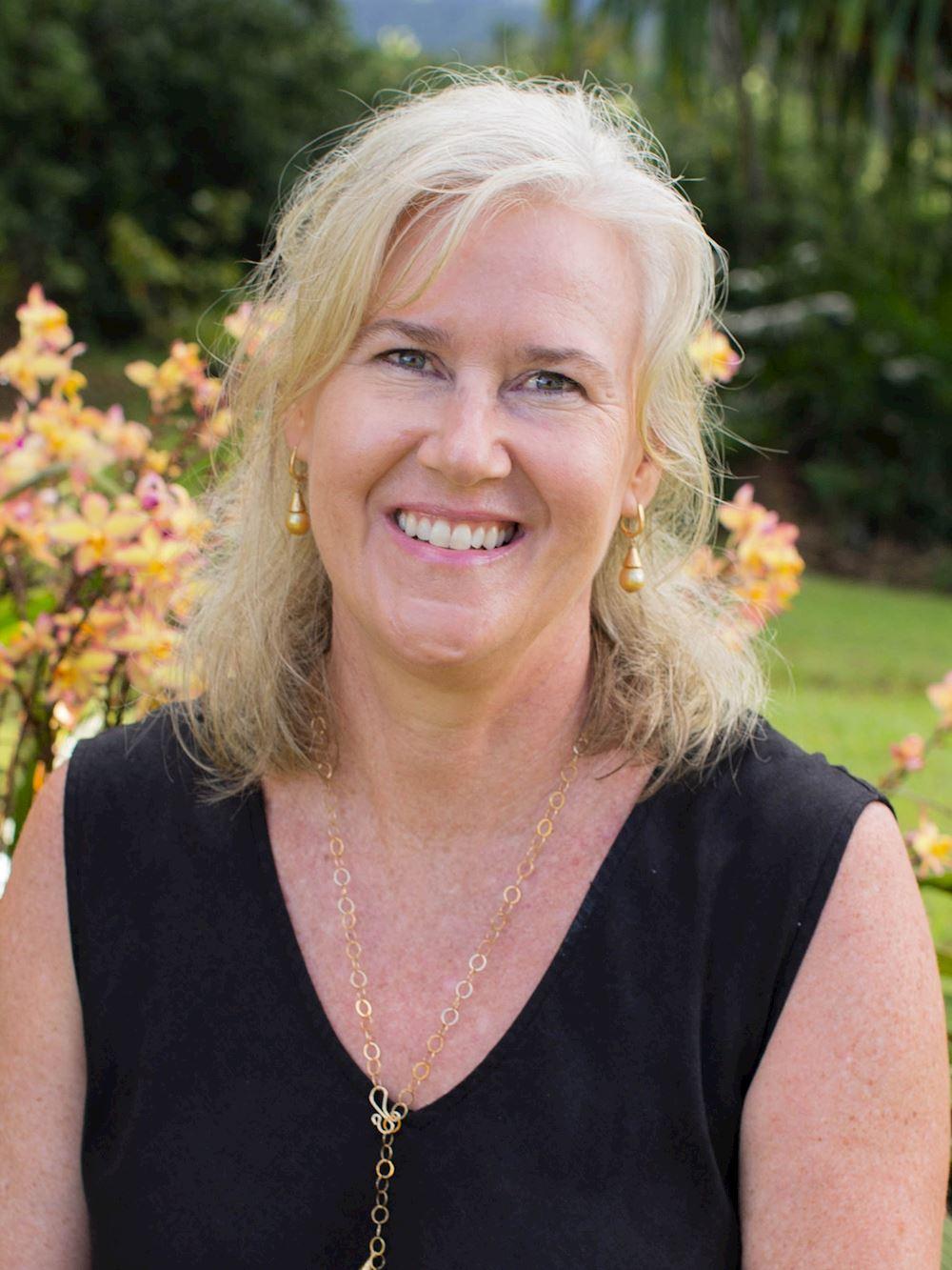 Ruth Marvin, REALTOR(B)