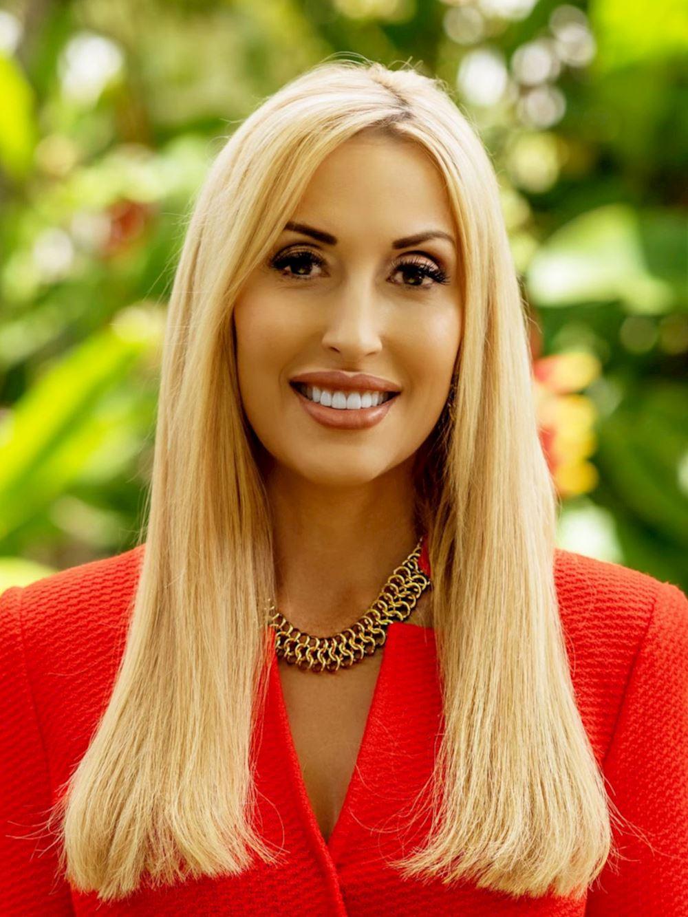 Joan Eva Atamian, REALTOR-Associate