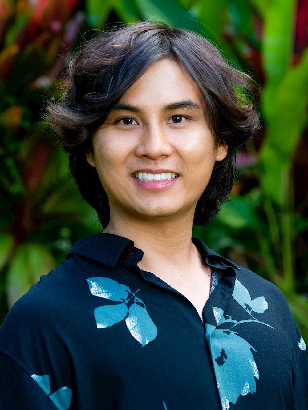 David Chiou, REALTOR-Associate