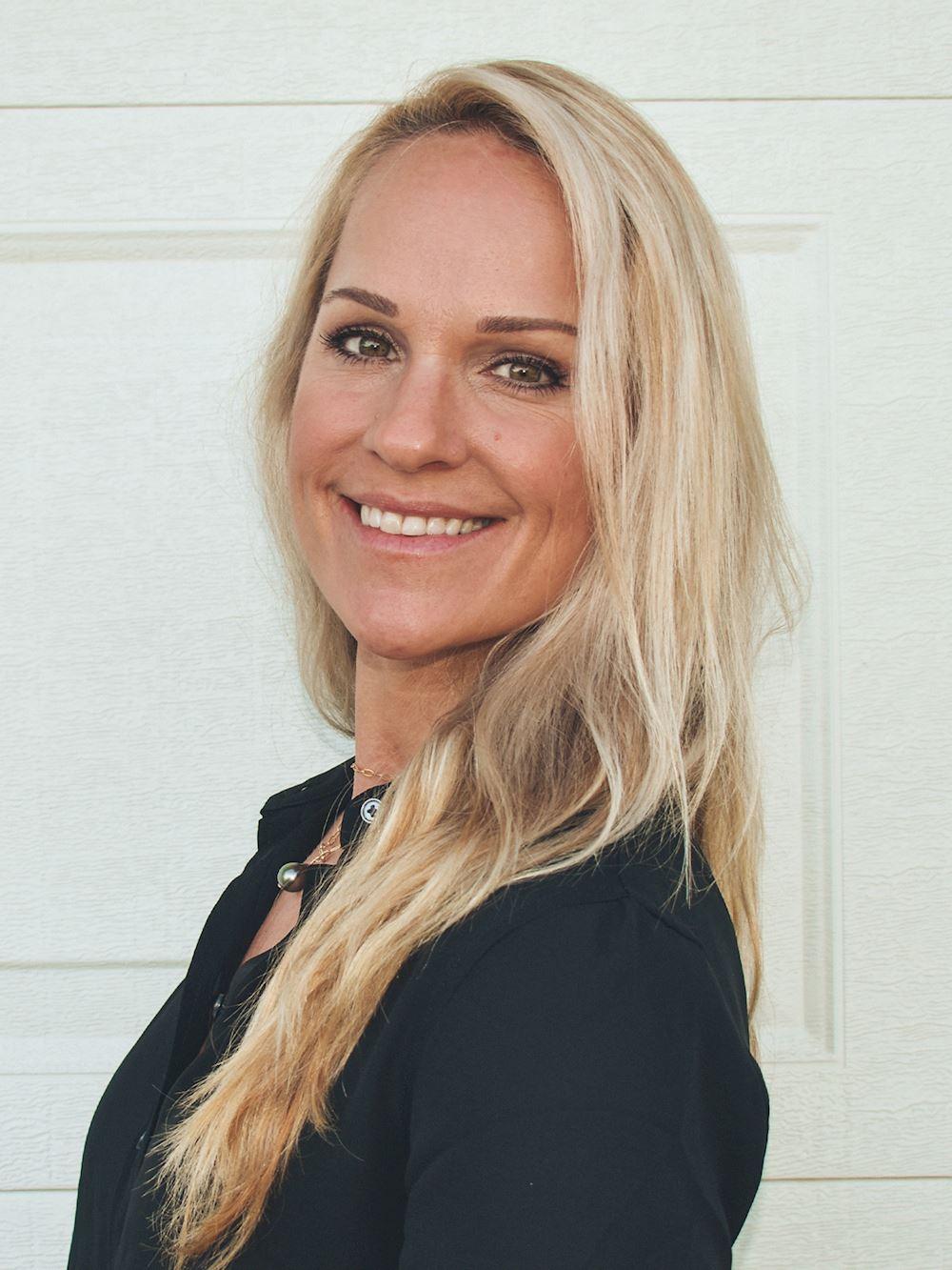 Erin McCabe, REALTOR-Associate