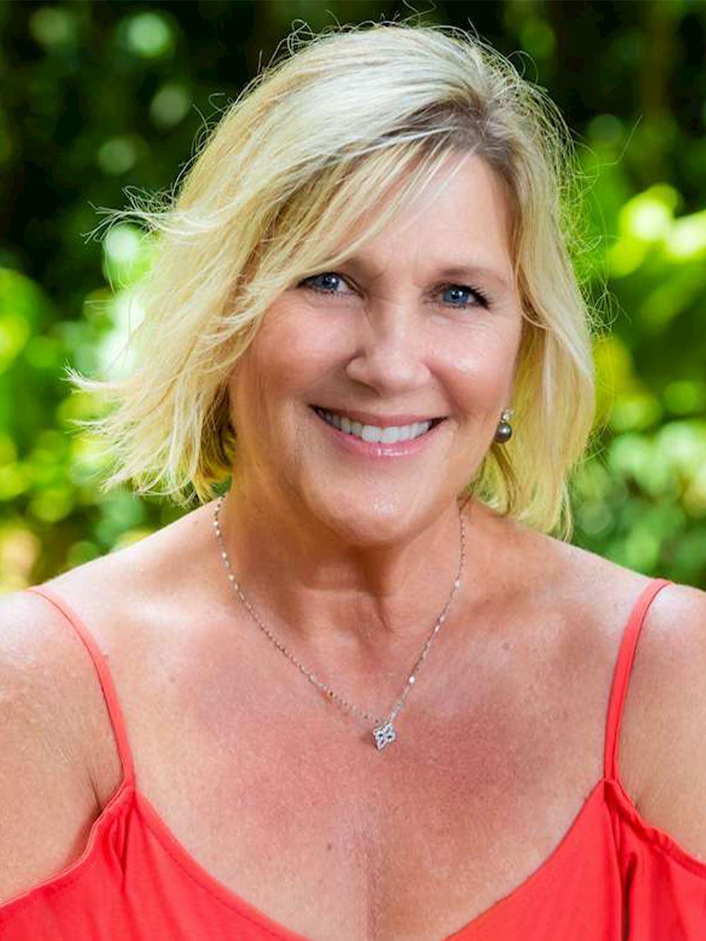 Kelly Arita, REALTOR-Associate