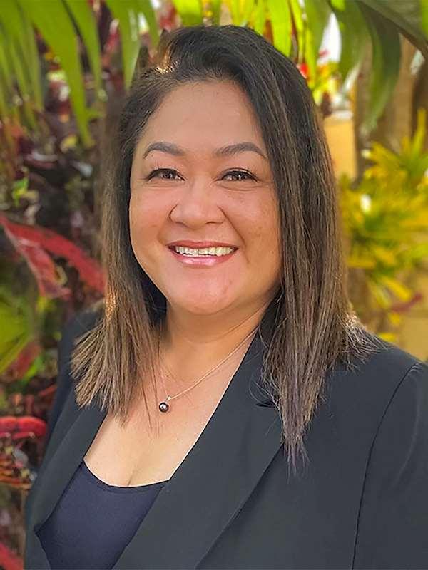 Joanna Anderson, REALTOR-Associate