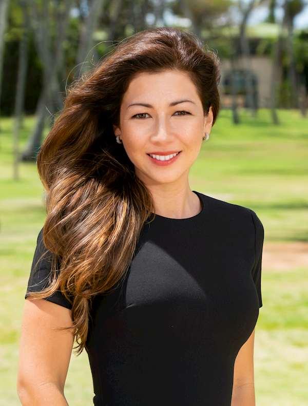 Jenny Kono, REALTOR-Associate, Vacation Rentals