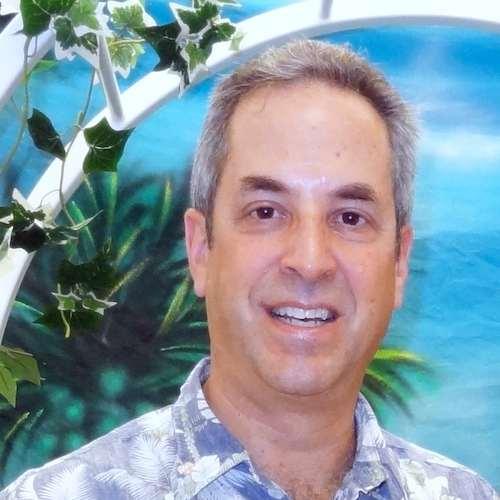 Andy Leskowitz, Director, Agent Brokerage Operations
