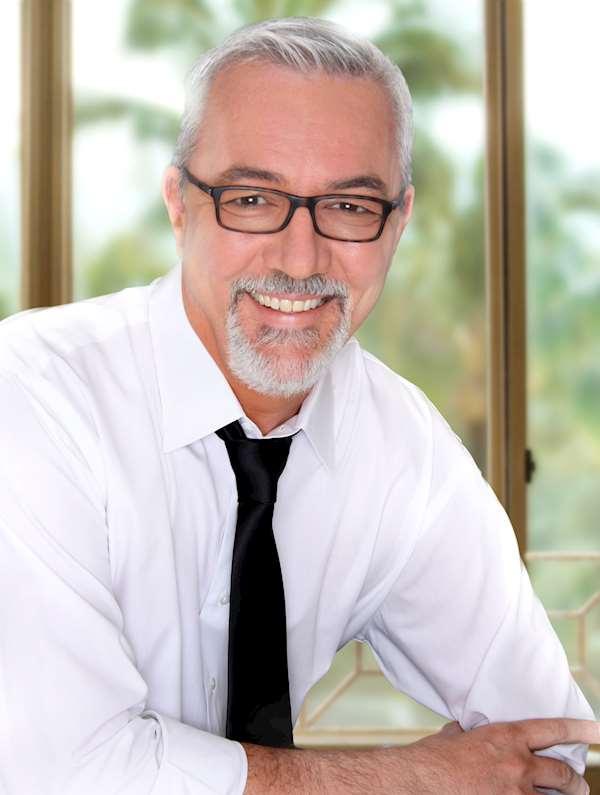 Chuck Garrett, SVP, Brokerage Division