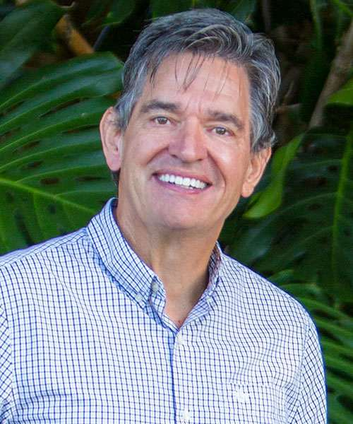 Paul Roy, Director, Agent Development, BIC