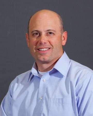Matt Gage, Chief Financial Officer
