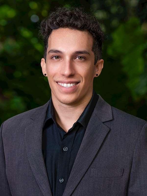 Dane Cipres, REALTOR-Associate