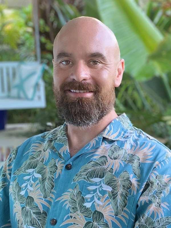 Andrew Eckenfels, REALTOR-Associate